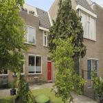 Spaziosa villetta con giardino in Amsterdam Noord