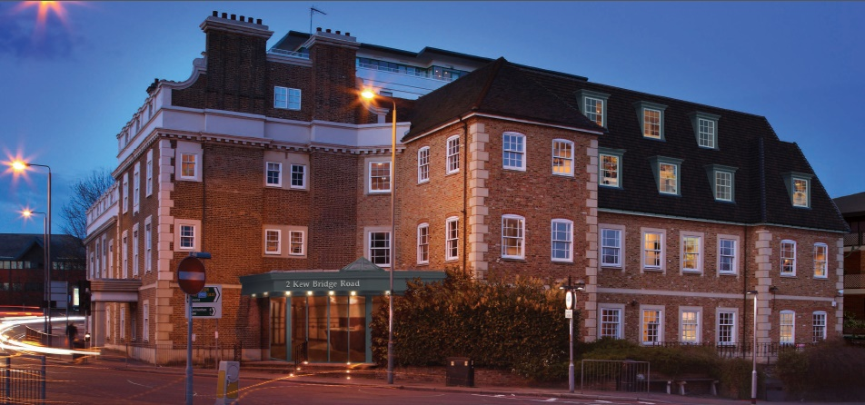Londra, nuovo prestigioso progetto residenziale