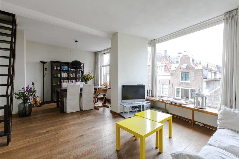Appartamento spazioso in vendita in pieno centro