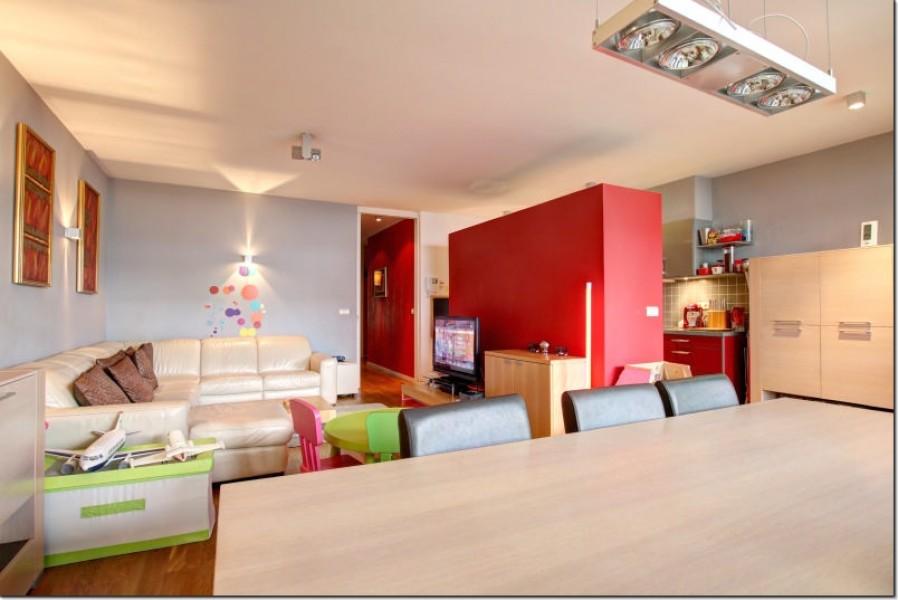 Bruxelles, Etterbeek, appartamento in vendita
