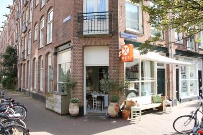 Grazioso ristorante in vendita Westerpark