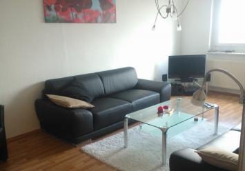 Berlino, Hohenschönhausen, moderno appartamento libero già ammobiliato