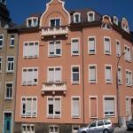 Sassonia, Waldheim, rend. 9,0%, edificio residenziale con 8 appartamenti