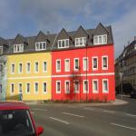 Sassonia, Waldheim, rendita 9%, complesso residenziale con 33 appartamenti affittati