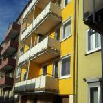 Wuppertal, edificio con 7 appartamenti in zona centrale