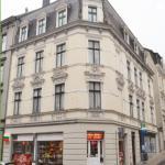 Wuppertal, palazzo con 6 appartamenti e spazio commerciale