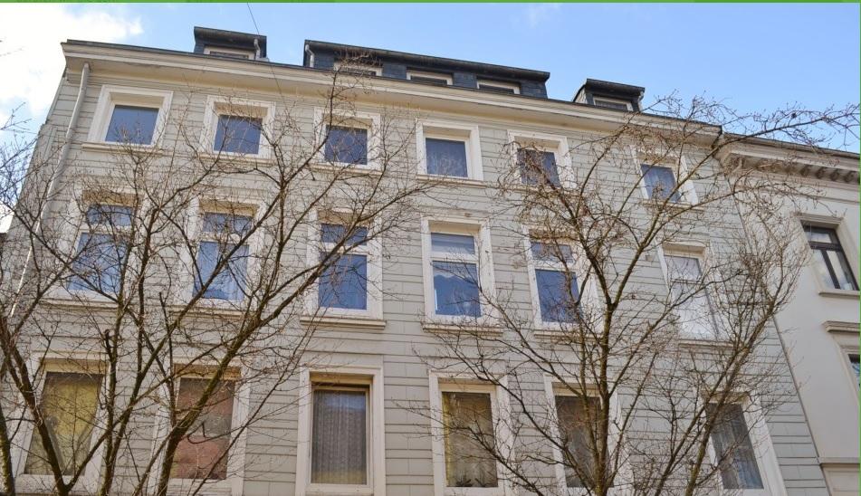 Wuppertal Palazzo Con 7 Appartamenti E Spazio Commerciale