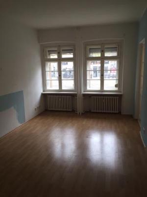Berlino, Reinickendorf, appartamento libero molto conveniente