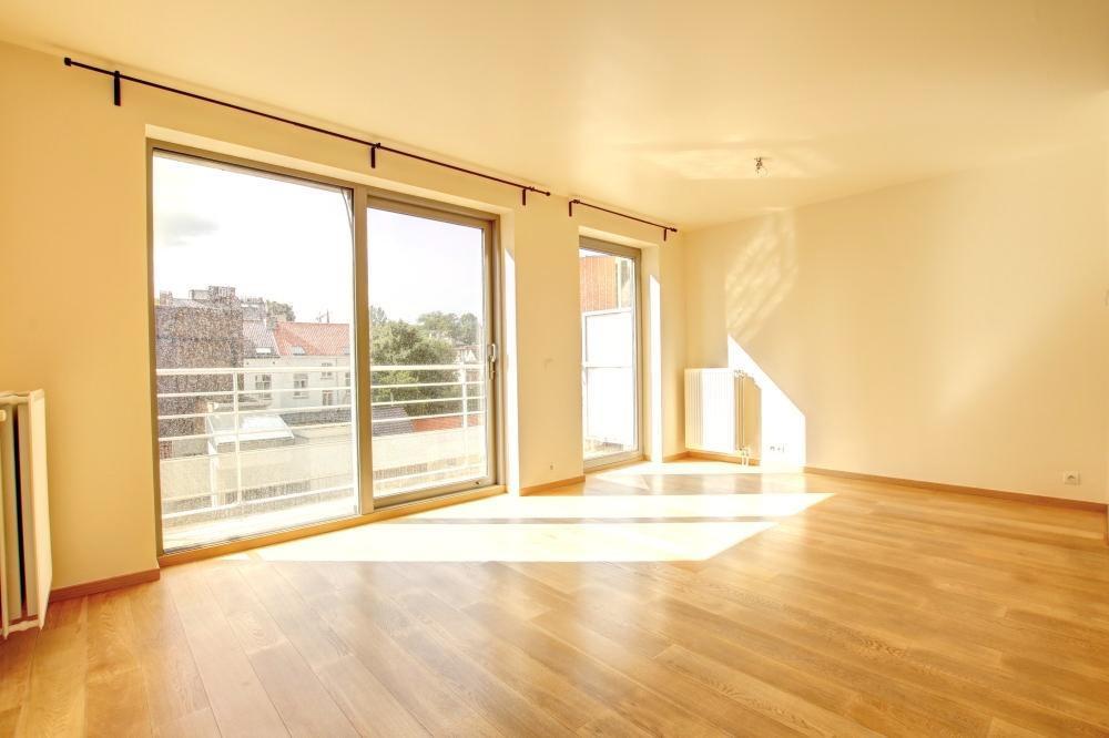 Bruxelles, Ixelles, bell'appartamento in vendita nel Quartiere Europeo