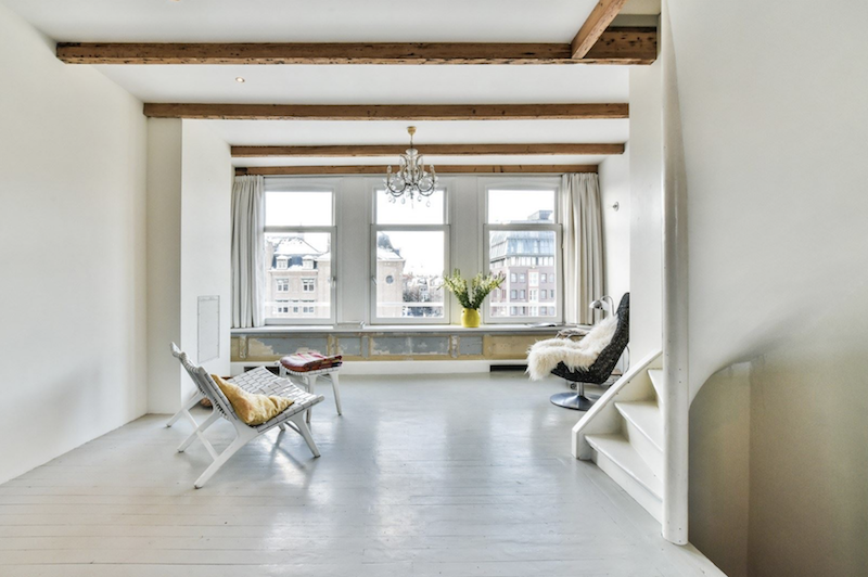 Amsterdam - Tranquillo appartamento nel Pijp