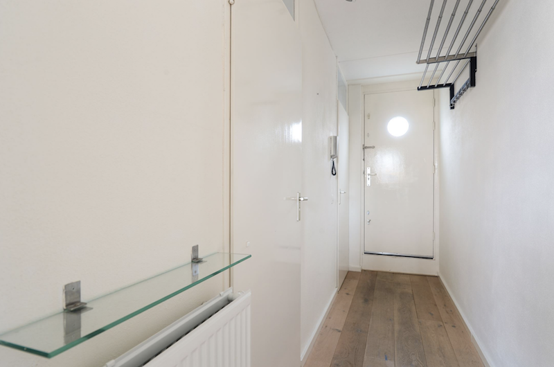 Amsterdam grazioso studio nell 39 oost global immobili for Vendita appartamenti amsterdam