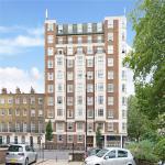 Londra, Marylebone, studio in prossimità di Regent's Park,in vendita