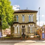 Londra, Thornton Heath, delizioso bilocale recentemente ristrutturato in vendita