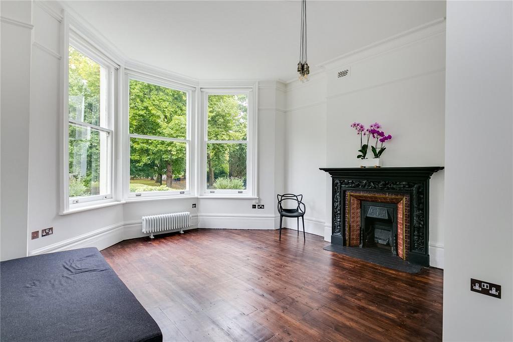 Londra islington elegante studio in palazzina vittoriana for Vendita appartamenti amsterdam