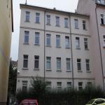 Lipsia, Appartamento ristrutturato e ammobiliato con 2 posti auto